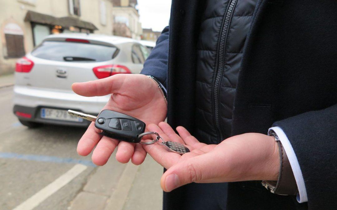 Déconfinement : 400 000 candidats au permis de conduire en attente